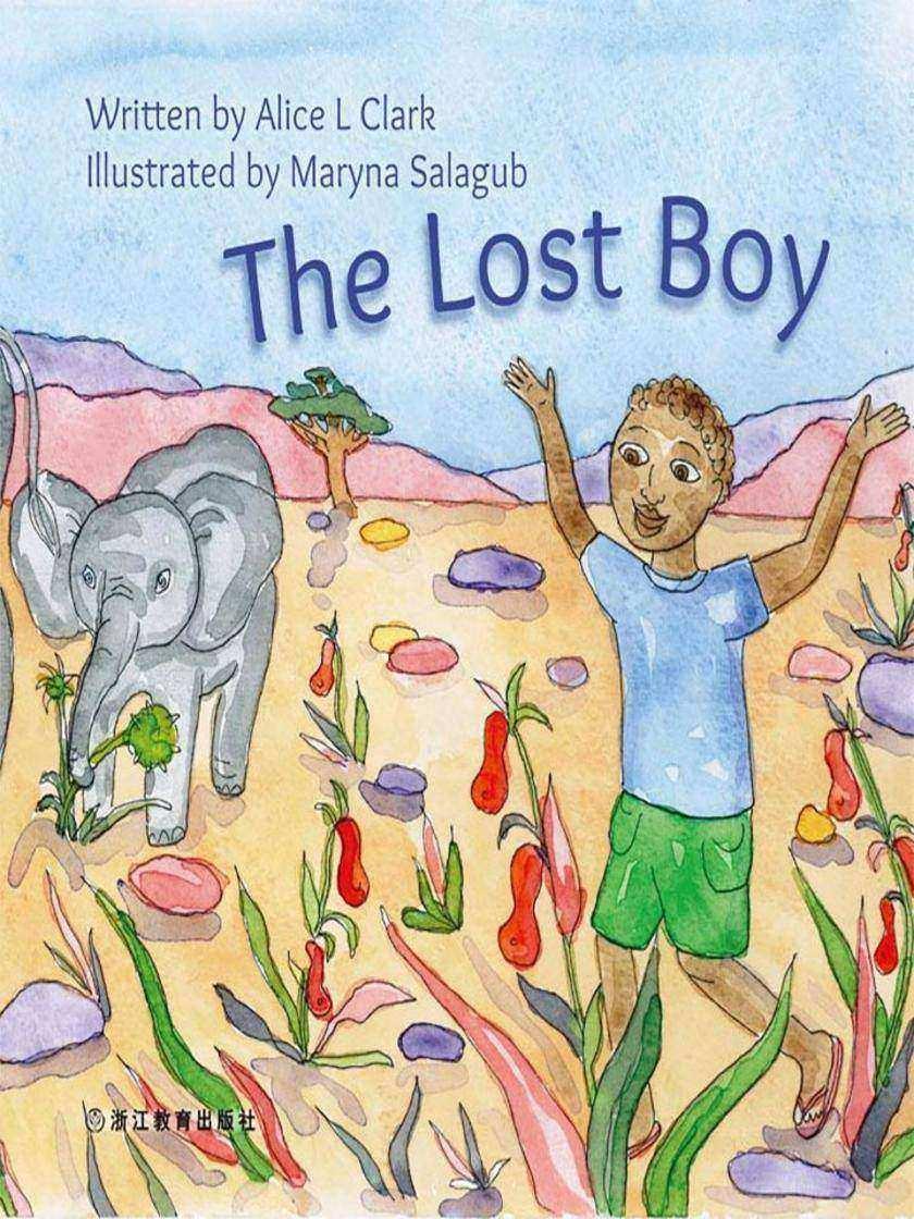 The Lost Boy 迷路的男孩