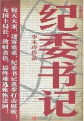 纪委书记(试读本)