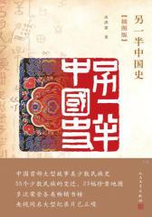 另一半中国史(插图版)
