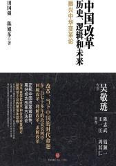 中国改革:历史、逻辑和未来——振兴中华变革论