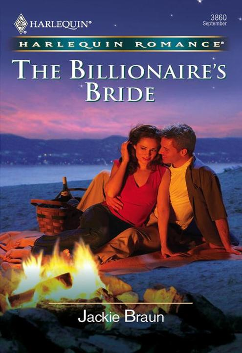 The Billionaire's Bride (Mills & Boon Cherish)
