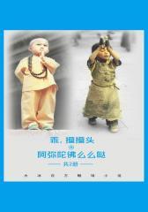 大冰百万畅销小说:阿弥陀佛么么哒+乖,摸摸头(共2册)