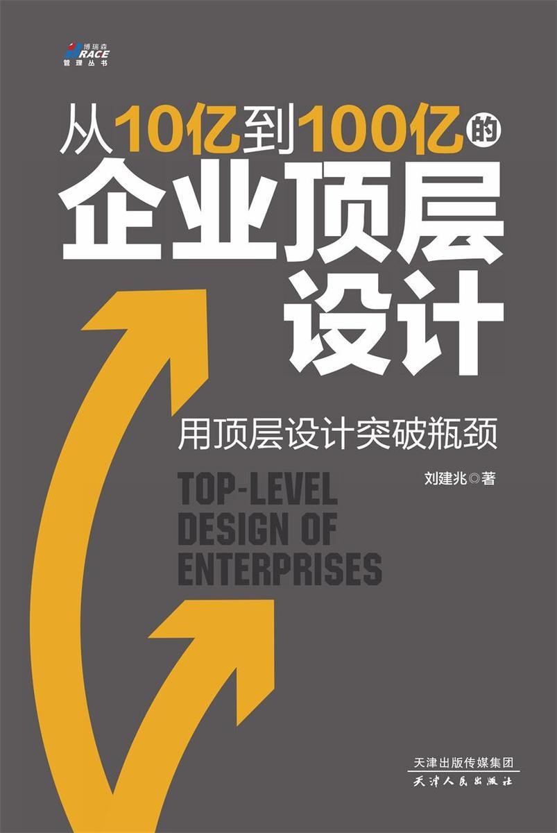 从10亿到100亿的企业顶层设计