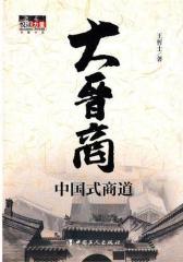 大晋商(试读本)