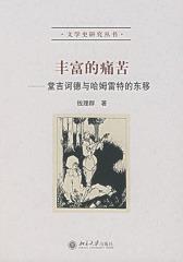 丰富的痛苦:堂吉诃德与哈姆雷特的东移(文学史研究丛书)