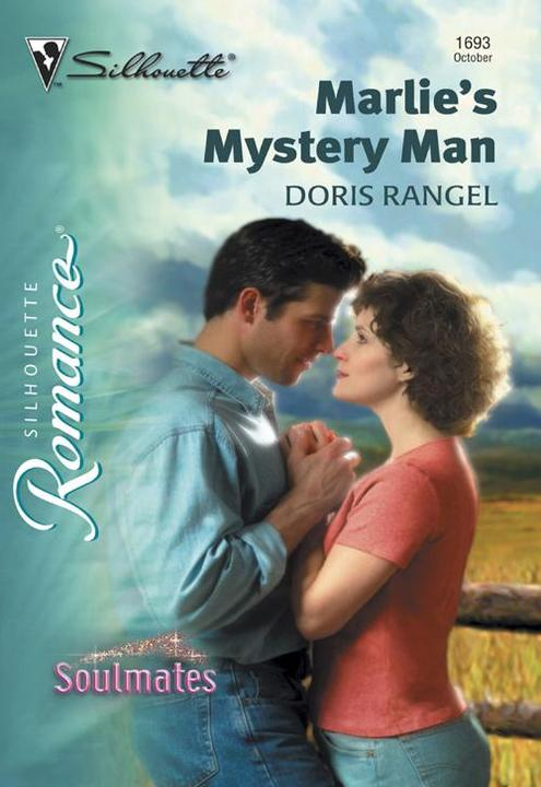 Marlie's Mystery Man (Mills & Boon Silhouette)