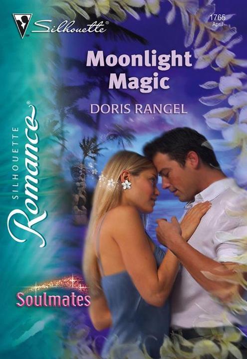 Moonlight Magic (Mills & Boon Silhouette)