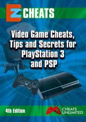 PlayStation Cheat Book