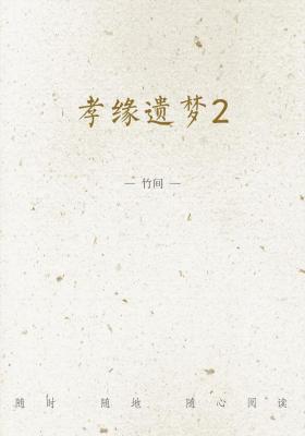 孝缘遗梦2