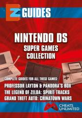 The Nintendo DS Super Games Edition