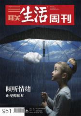 三联生活周刊·倾听情绪:正视抑郁症(2017年35期)(电子杂志)