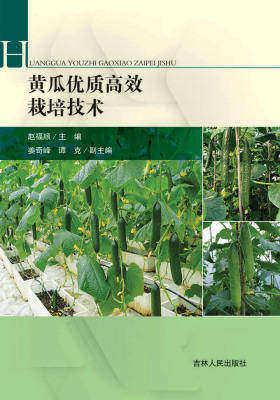黄瓜优质高效栽培技术
