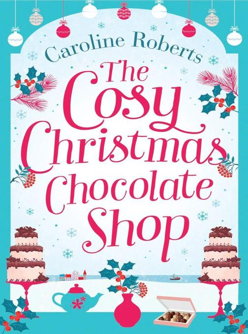 The perfect, feel good romantic comedy to curl up with this Christmas!