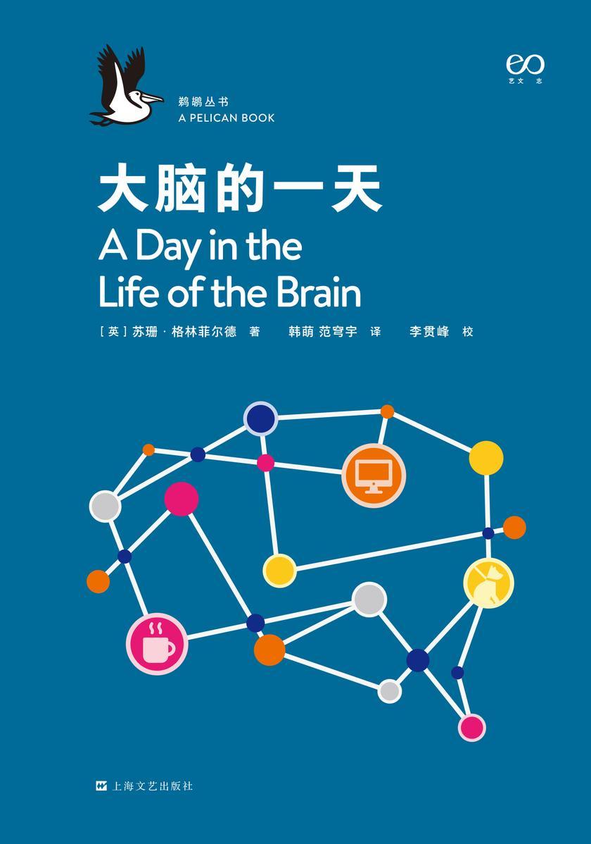 大脑的一天·鹈鹕丛书