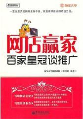 网店赢家——百家皇冠谈推广(试读本)