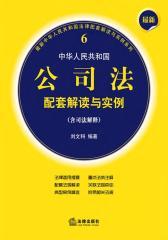 中华人民共和国公司法配套解读与实例(含司法解释)