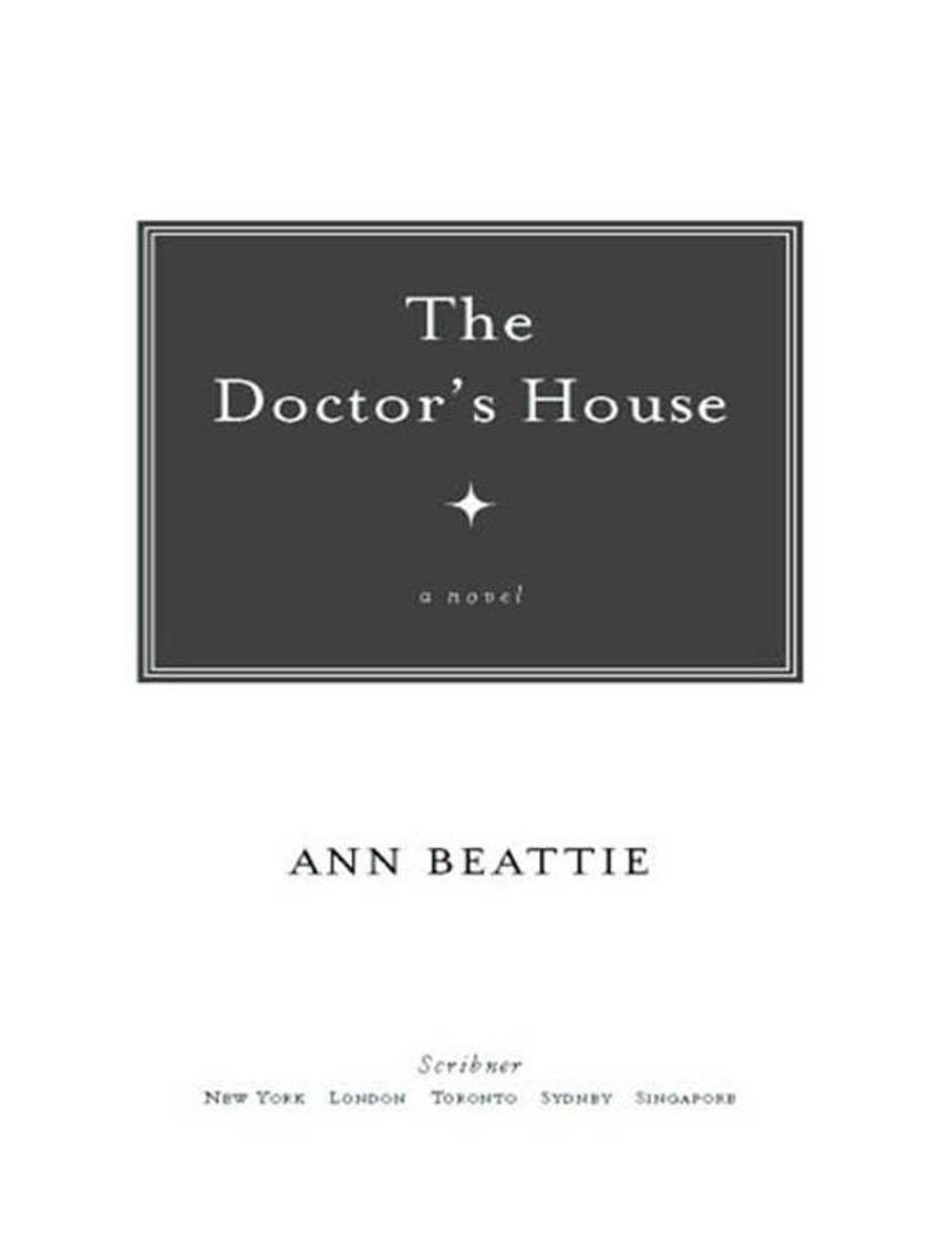 The Doctor's House