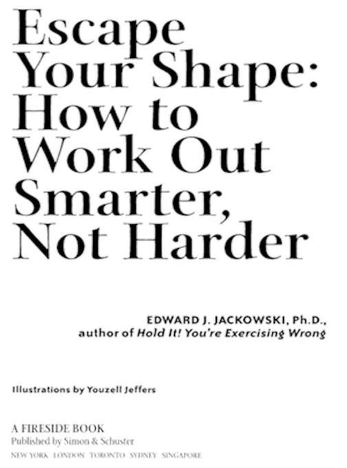 Escape Your Shape