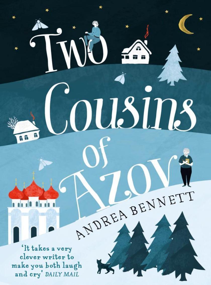 Two Cousins of Azov