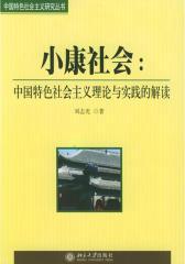 小康社会:中国特色社会主义理论与实践的解读(仅适用PC阅读)