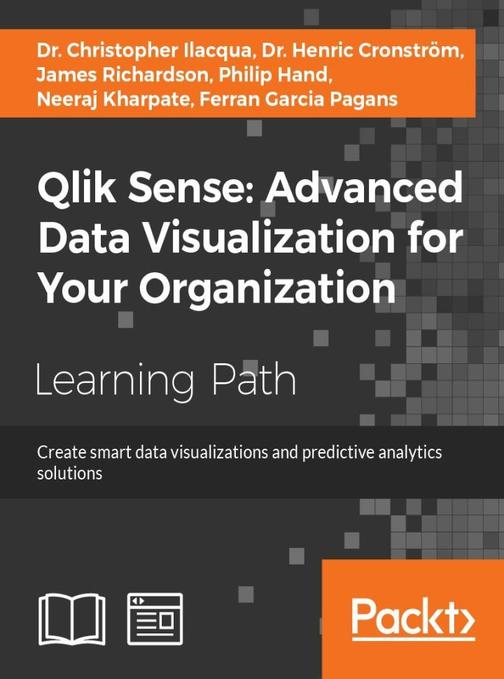 Qlik Sense: Advanced Data Visualization for Your Organization
