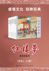 红楼梦1-10(套装共10册)