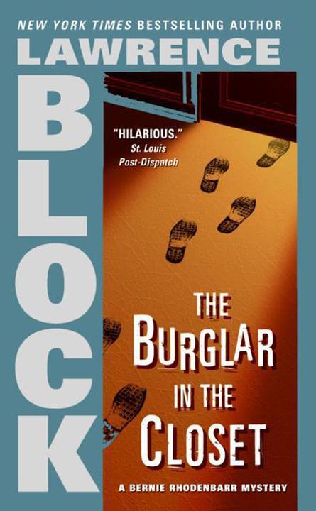 The Burglar in the Closet