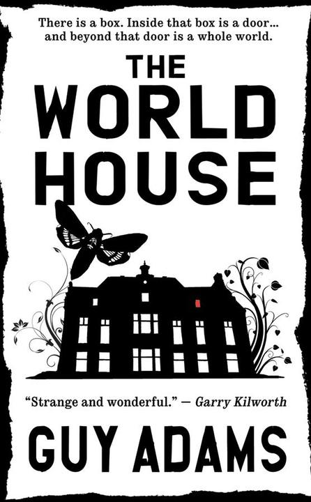 THE WORLD HOUSE