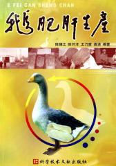 鹅肥肝生产