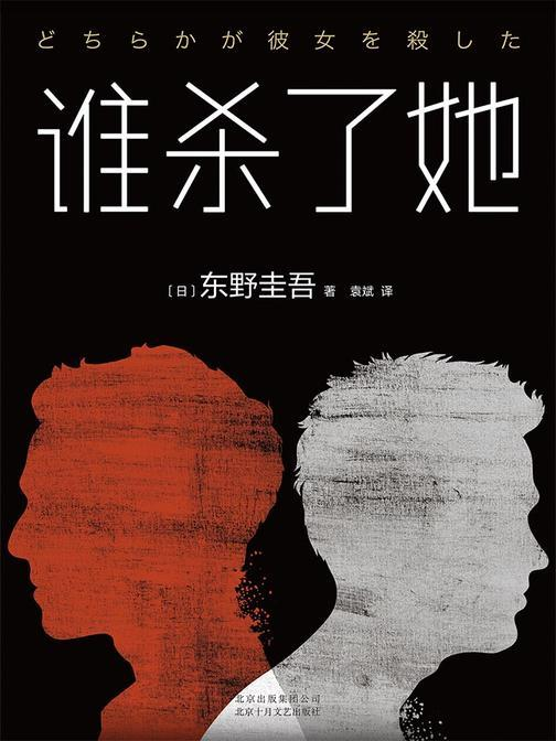 东野圭吾:谁杀了她(2018精装版)