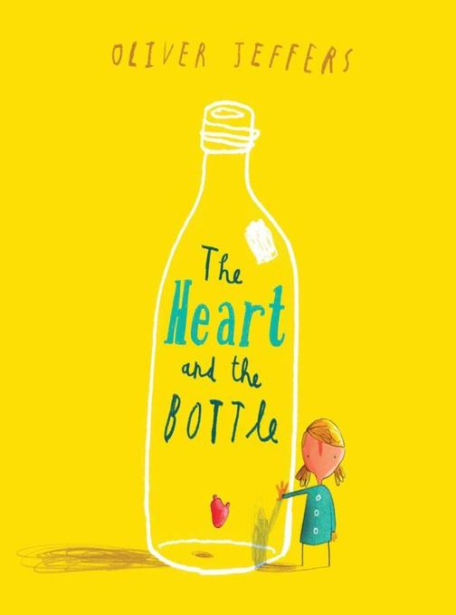 The Heart and the Bottle (Read aloud by Helena Bonham Carter)