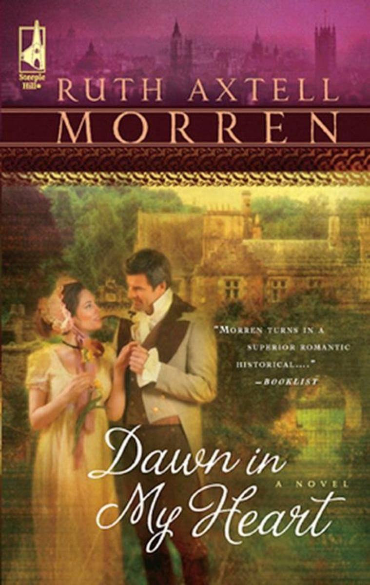 Dawn In My Heart (Mills & Boon Silhouette)