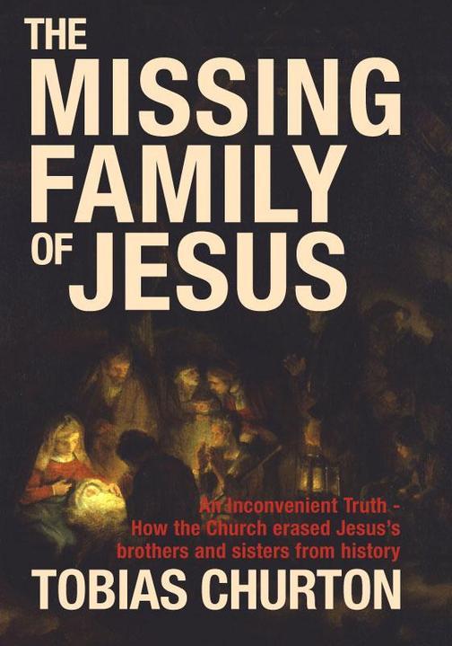 Missing Family of Jesus