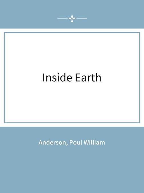 Inside Earth