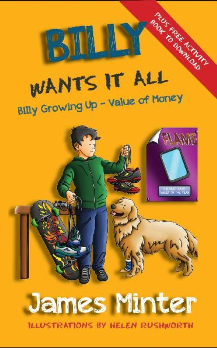 Billy Wants It All: Value of Money