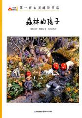 彩虹镇的孩子们系列:森林的孩子