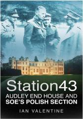 Station 43
