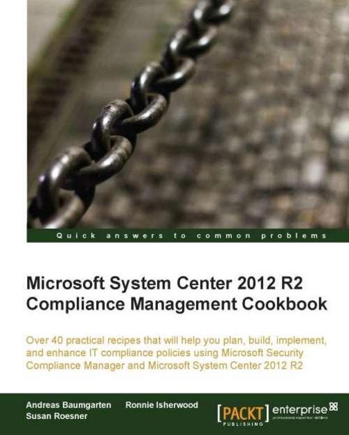 Microsoft System Center Compliance Management