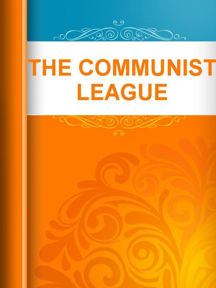 The Communist League