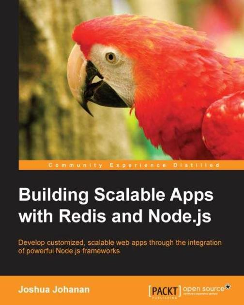 Building Scalable Apps with Redis and Node.js