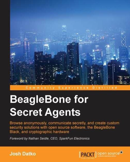 BeagleBone for Secret Agents