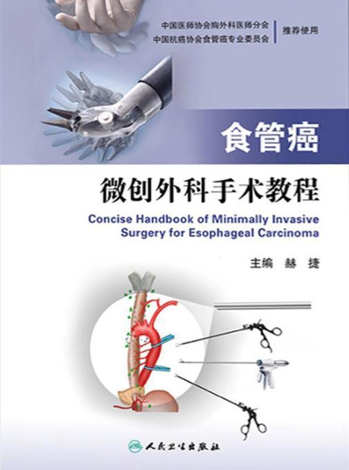 食管癌微创外科手术教程