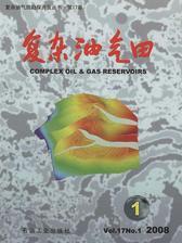 复杂油气田·2008年第1册