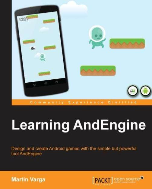 Learning AndEngine