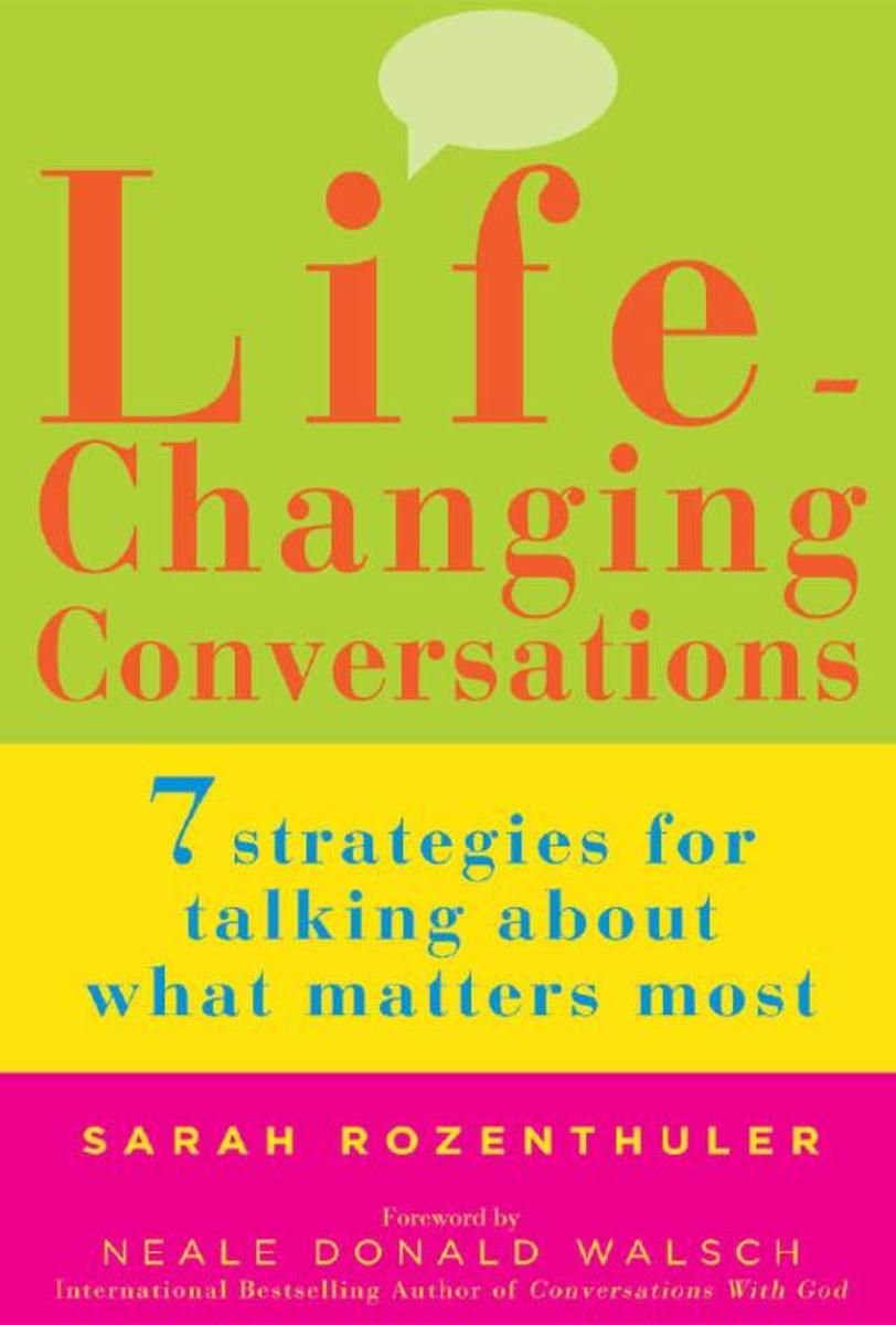 Life Changing Conversations
