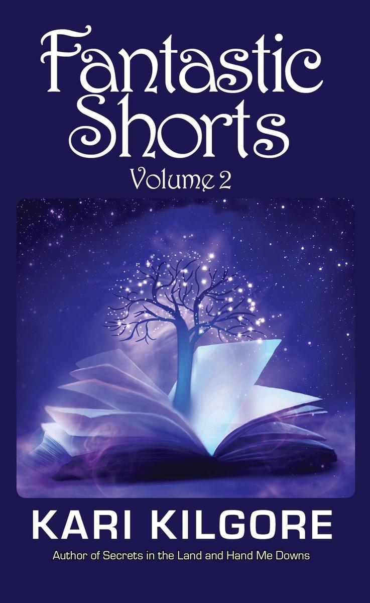 Fantastic Shorts: Volume 2