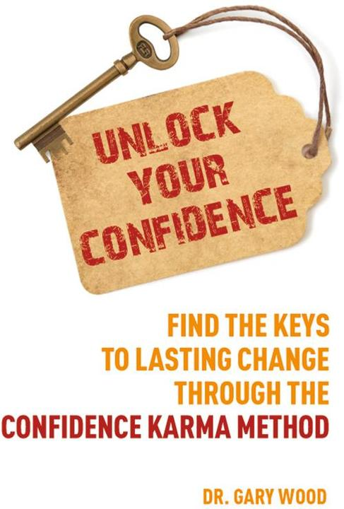 Unlock your Confidence