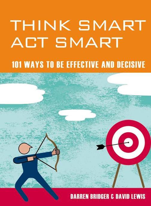 Think Smart Act Smart