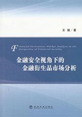 金融安全视角下的金融衍生品市场分析(仅适用PC阅读)
