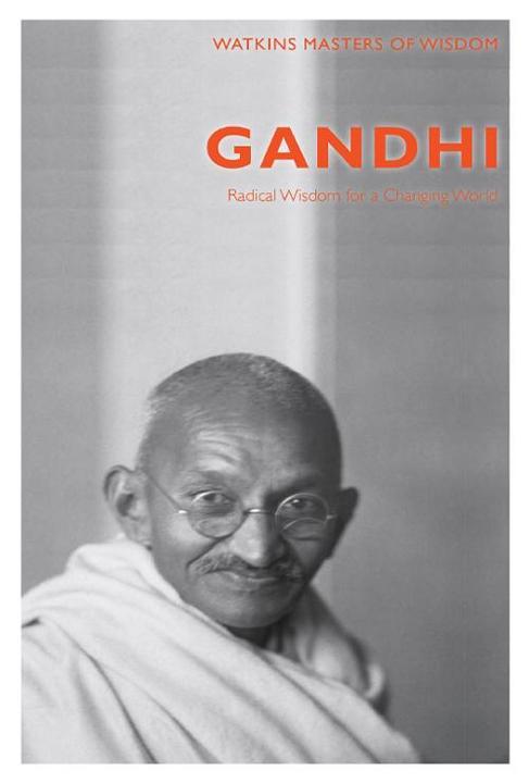 Masters of Wisdom: Gandhi